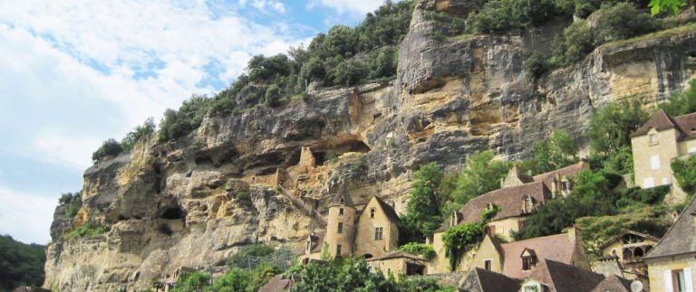 La Roque Gageac Village – Dordogne Valley