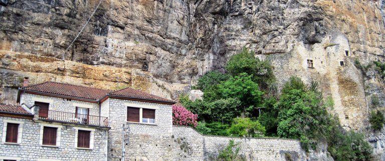 Chateau de Cabrerets – Cele Valley – Lot