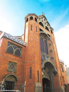Saint Jean de Montmartre Church