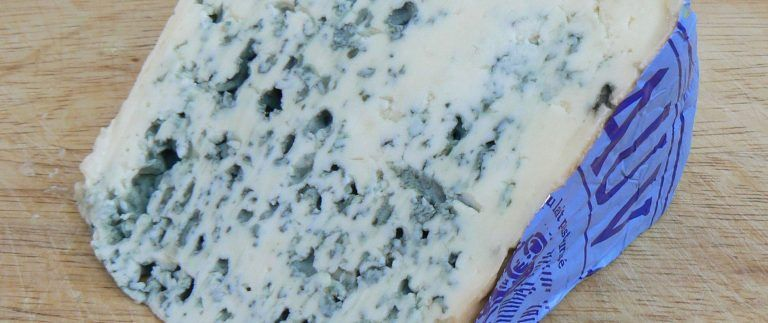 Bleu d'Auvergne – Blue Cheese – Auvergne