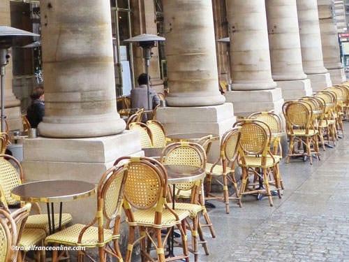Paris 1st district