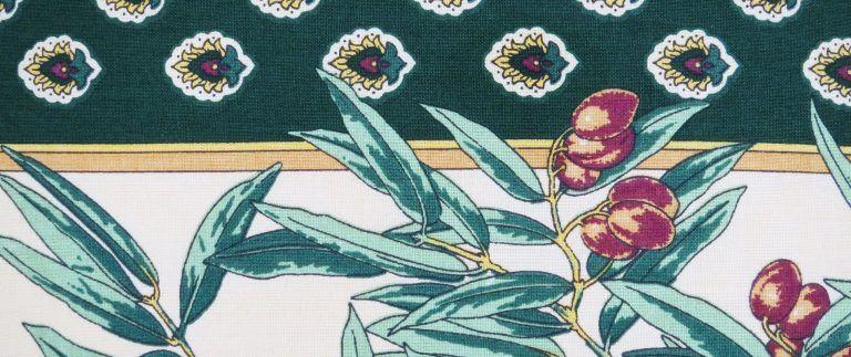 Provencal fabrics – Their origins – History