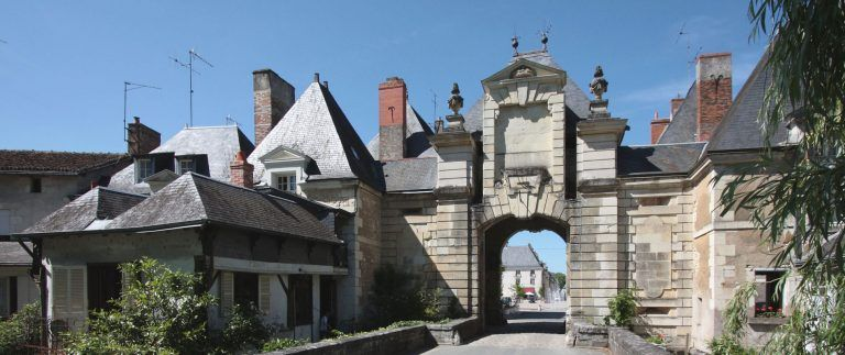 Richelieu – Utopian city – Indre-et-Loire