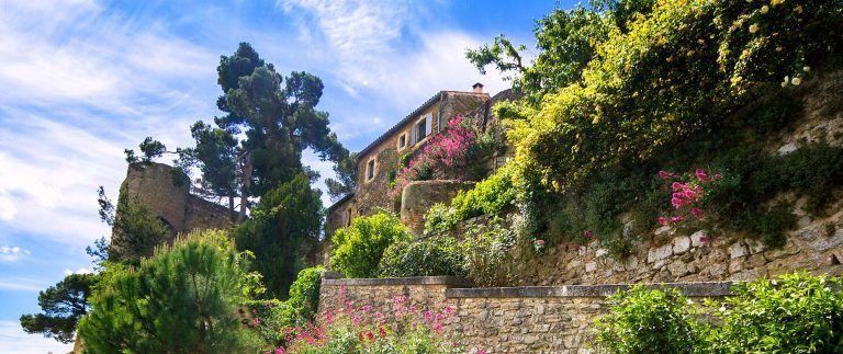 Menerbes – Regional Park Luberon – Provence