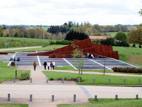 Centre de Mémoire Oradour-sur-Glane