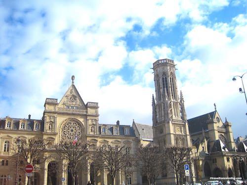 Mairie du 1er-arrondissement de Paris