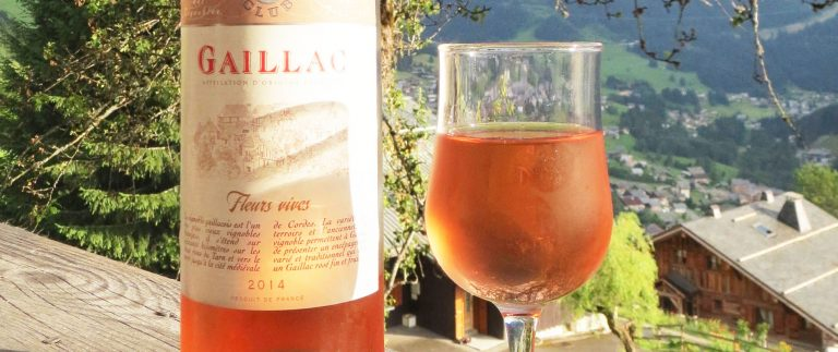 Gaillac Wine Festival in Tarn department