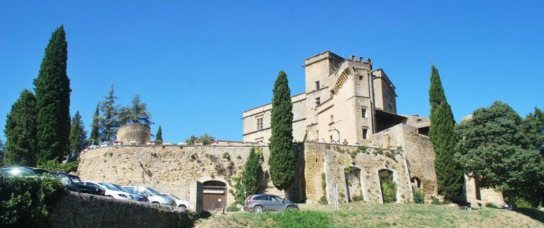 Lourmarin – Most Beautiful French Villages