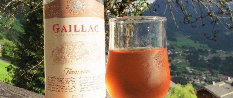 Ronde des Primeurs – Wine Festival Gaillac