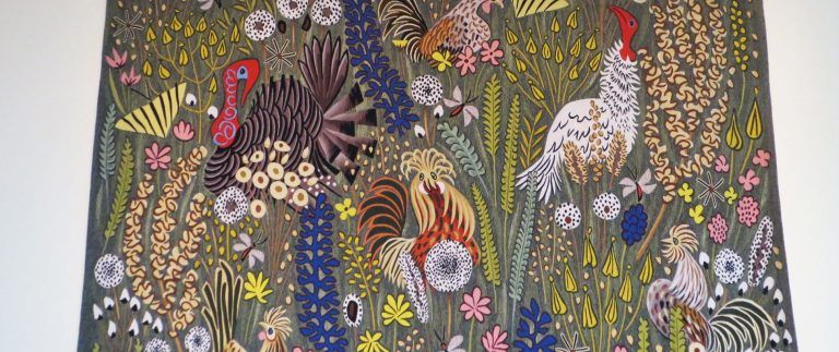 Aubusson – Tapestry – Facts – Limousin