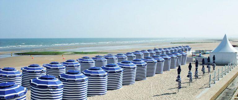 Cabourg – seaside resort – Basse-Normandie