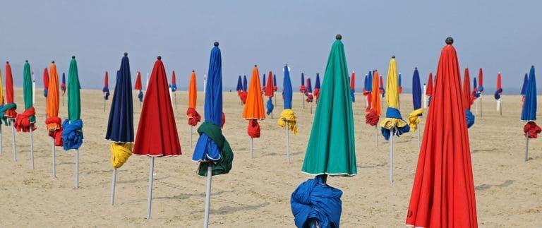 Deauville seaside resort – Basse-Normandie