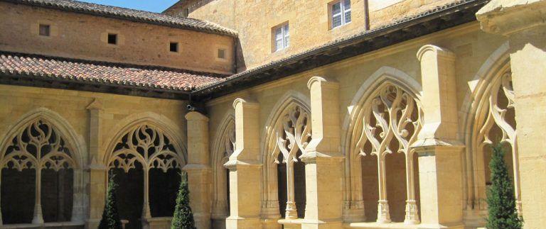 Abbaye de Cadouin – Holy Shroud  – Dordogne