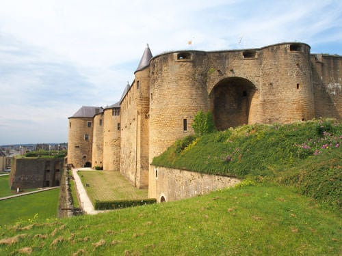 French Bastides