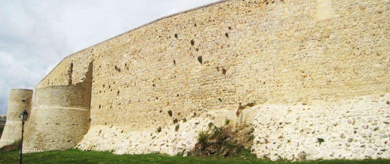 Falaise – William the Conqueror's Birthplace
