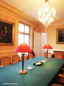 National Academy of Medicine - Meeting room