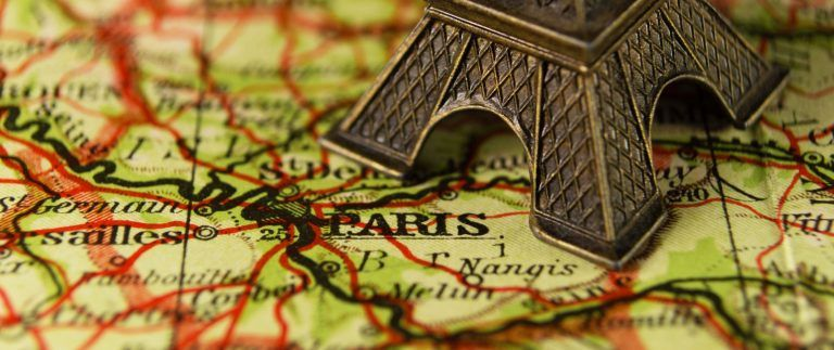 Territorial organization in France – Facts