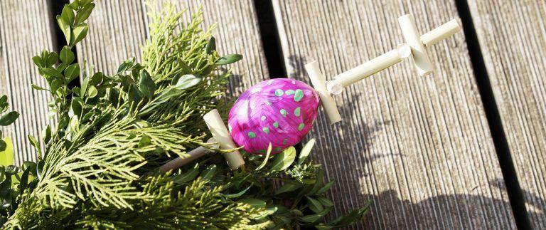 Palm Sunday – Dimanche des Rameaux in France