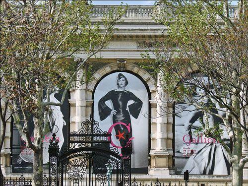 Palais Galliera Musee de la Mode