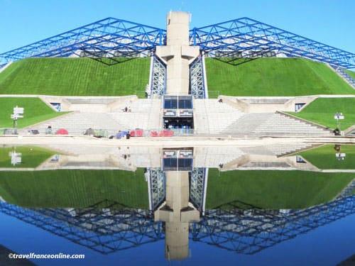 Bercy arena