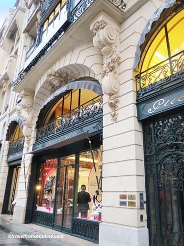 Boutique Guerlain