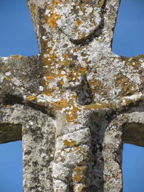 La Capelle Balaguier Templar Cross