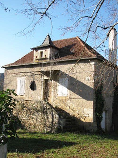 Quercy house - Saujac
