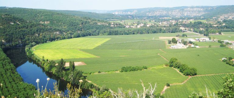 Saujac – Saut de la Mounine – Lot Valley
