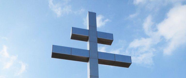 Cross of Lorraine – Origin and symbolism