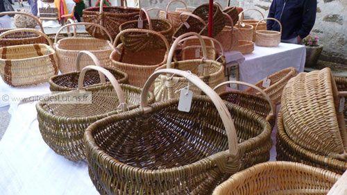 Fete des Paniers de Montsalvy