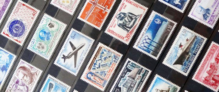 French Post Office – Basic Facts and Info