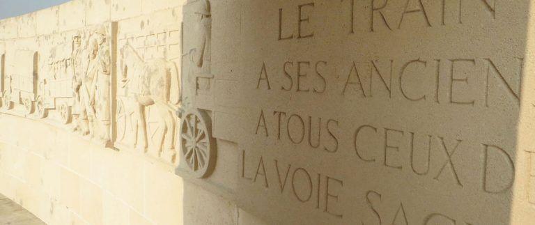 Sacred Way – Voie Sacree – Verdun – Meuse
