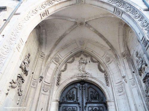 Cathedrale Notre-Dame de Verdun