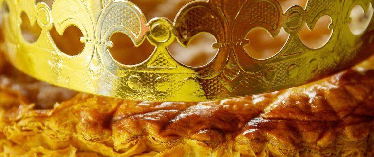 Galette des Rois – Kingcake – Origin and Recipe
