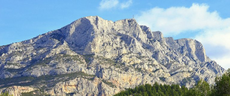 Croix de Provence – Montagne Sainte-Victoire