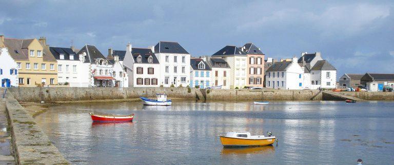 Ile de Sein – Raz de Sein – Finistère