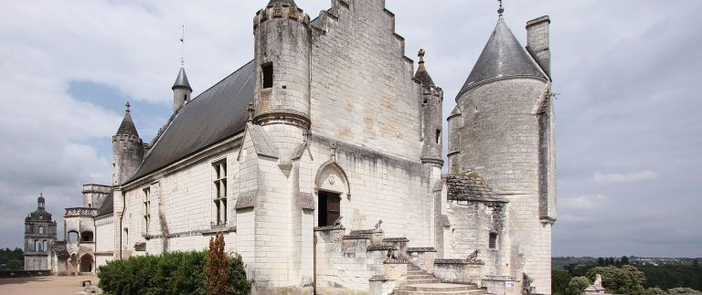 Royal City of Loches – Agnes Sorel's castle