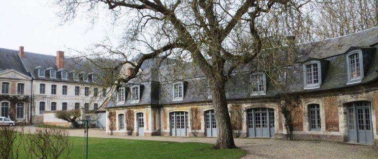 Abbaye de Valloires – Somme – Picardie