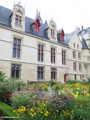 Hotel de Sens - Marais