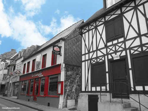 Saint-Valery-sur-Somme - Courtgain