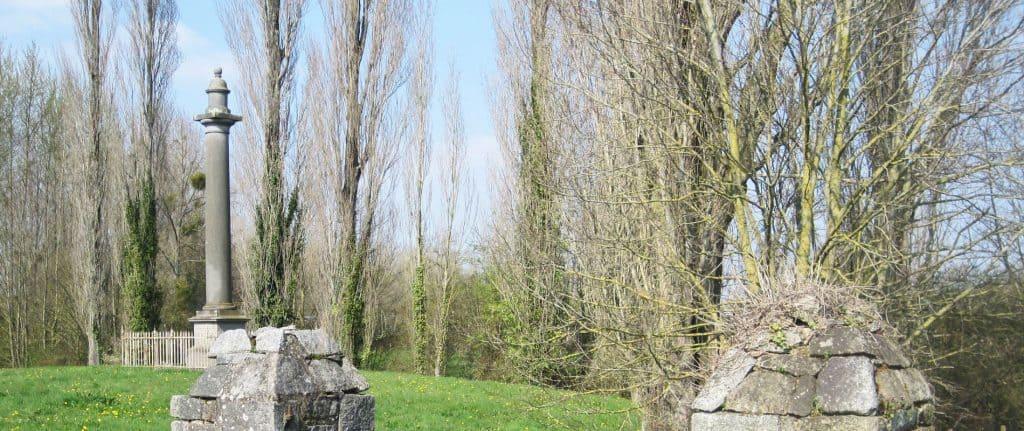 Colonne du Guesclin