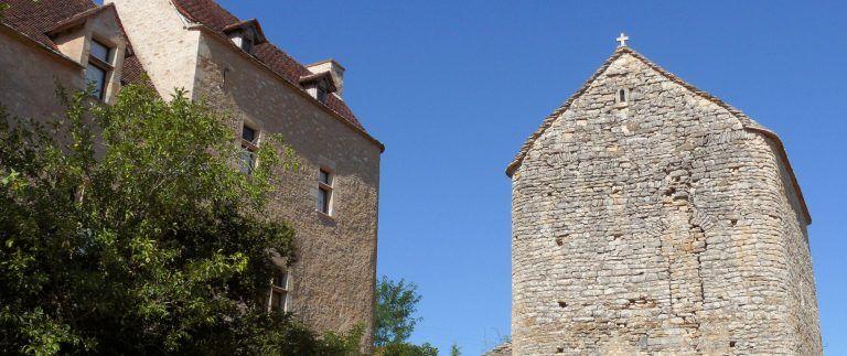 Eglise Saint-Pierre-et-Saint-Paul de Toulongergues
