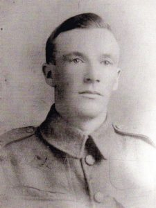 Your Story of the Great War - James Trott - British soldier