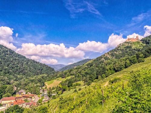 Vosges - Lorraine