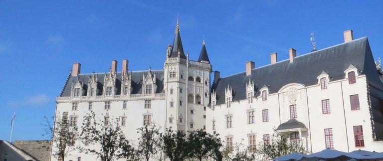 Castle of the Dukes of Brittany – Nantes – Pays de la Loire