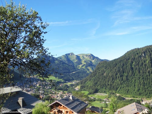 Chatel in Val d'Abondance