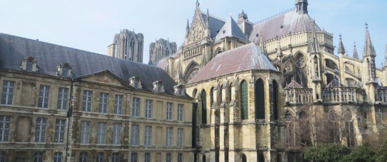 Reims, the City of the Kings and Saint-Rémi
