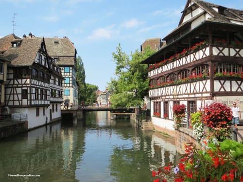 Maison des Tanneurs - La Petite France - Strasbourg