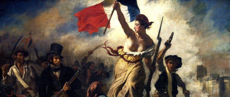La Marseillaise – France's national anthem