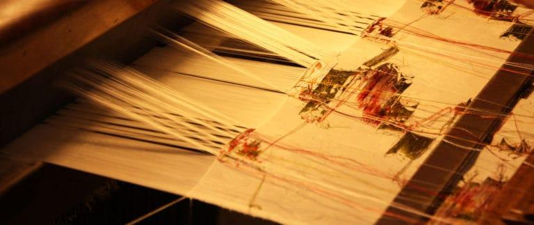 Canuts Lyonnais – La Croix-Rousse silk-weavers
